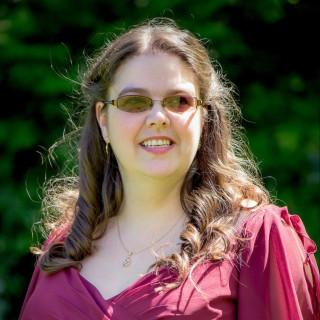Cathy (Ty Siriol)