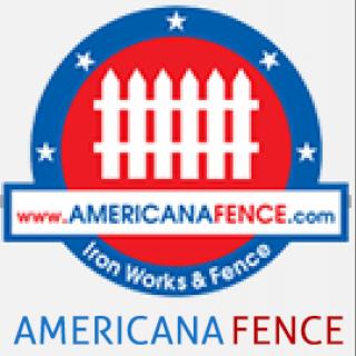Americana Fence