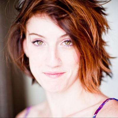 Hannah Sparks