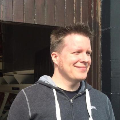 Bryan Van de Ven