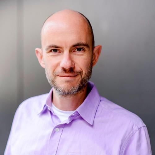 Constantin Gonzalez, architecte de solutions chez Amazon Web Services (AWS) à Munich.