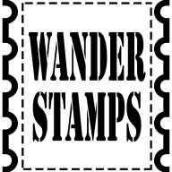 wanderstamps
