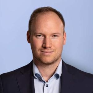 Johan Sunnanängs