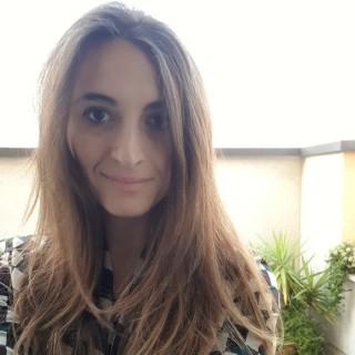 Ilaria Albano - Psicologa