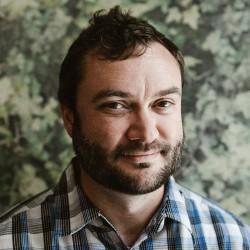 Kyle Alm's avatar