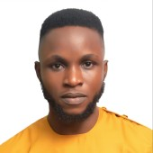 Chris Odogwu