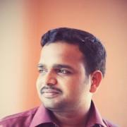 Anoop Madhavan