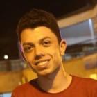 Photo of Abdallah kouta