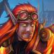 Zandrae's avatar