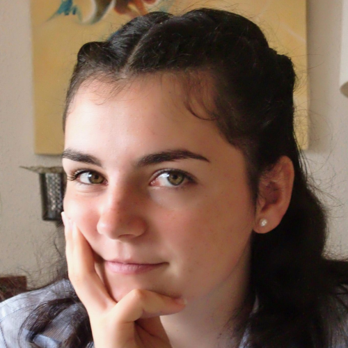 Chloé Bertrand