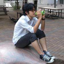 Avatar for takeru_ichii from gravatar.com