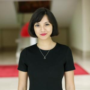 Rhea Mahanta