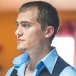 Portrait de Kévin
