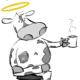 Louis la Vache