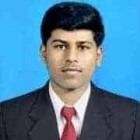 Photo of Vishal Baste