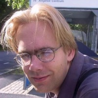 Fredrik Liljegren