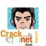 Portrait de Crack-net@blogger geek