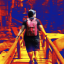 The Red Backpacker