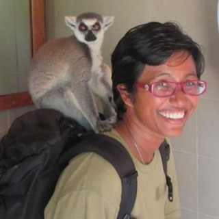 Geetha Ortac