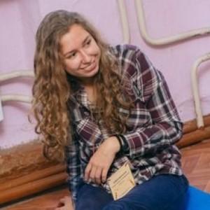 Анастасия Забудская