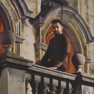 Arash Feizpour