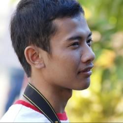 Soni Widiyanto atau yang mungkin lebih familiar di kenal sebagai Soni Sitez