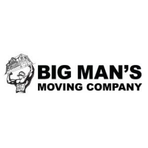 Avatar of bigmansmoving
