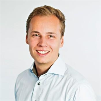 Boris van der Geest