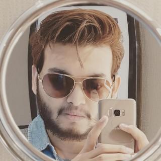 Aashish Barnwal