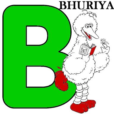 bhuriya