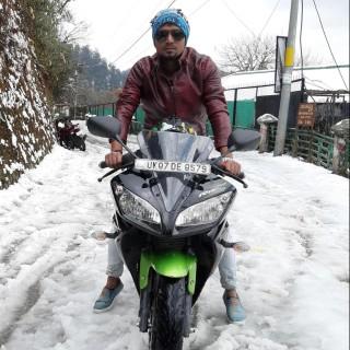 Abhinav Rajnish