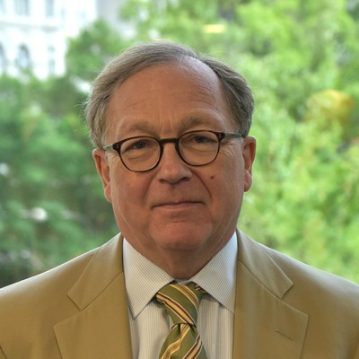Thomas Duesterberg