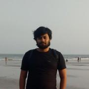 Soumya Prakash Datta