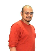 Photo of Dileep Thekkethil