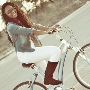Profile picture for Victoria Johnson