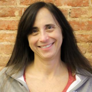Paula Fargo