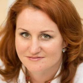 Ing. Pavlína Dostalíková, MBA