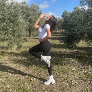 Camila Victoria Zalazar