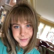 Photo of Mallory Dwortz