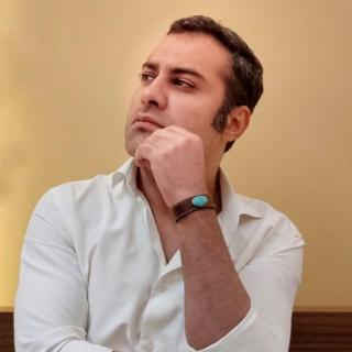 حسامالدین مطهری | Husam Motahari