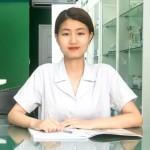 Dược sĩ: Trần Kim Dung