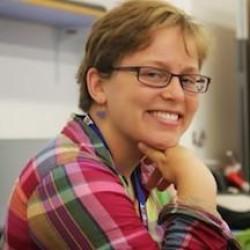 Elena Glassman