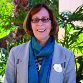 Dr. Jill Mellen