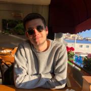Erdem Çıragöz fotoğrafı