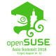 openSUSE Asia
