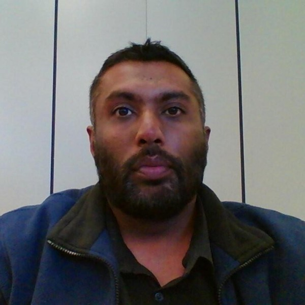 Rakesh Singh Avatar