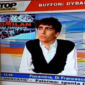 Lorenzo Del Papa