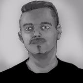 Helgi Már Friðgeirsson