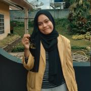 Photo of Detyani Aulia