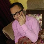 Photo of Rahis Saifi